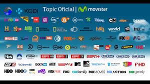 Movistar Partidazo Iptv Top