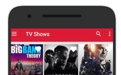 Apk películas Android y Smart TV – AppFlix