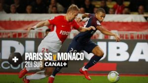 sitios web de Canal Plus-streaming